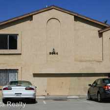 Rental info for 3844 Swift Avenue - #2 in the San Diego area