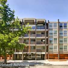 Rental info for 1565 Madison Street - 114 in the Downtown area