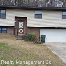 Rental info for 311 Stonewood Dr