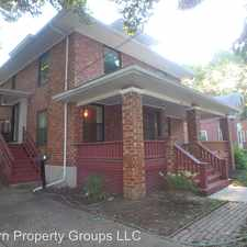 Rental info for 503 B W. Stewart in the Columbia area