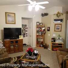 Rental info for 210 N Mall Dr. #52