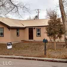 Rental info for 915 E 5th Street in the Gillette area