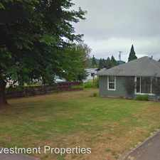 Rental info for 340 38th St
