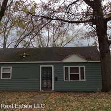Rental info for 4747 Holton Ave