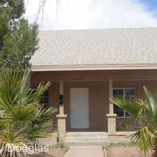 Rental info for 1240 12th ST in the Douglas area