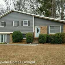 Rental info for 6545 Woodford Rd