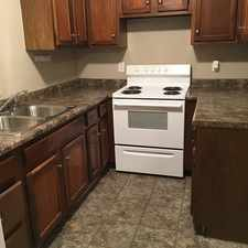 Rental info for 1019 Holloway Drive - Apt 4