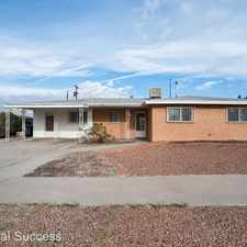 Rental info for 213 Clairemont Drive