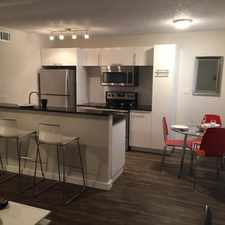 Rental info for SoCo @ Alpine in the St. Edwards area