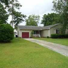 Rental info for 2701 Northwoods Drive
