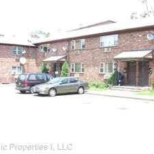 Rental info for 80 Howe Avenue, #H1 in the Passaic area