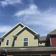Rental info for 10212 Dorsey Pointe Circle