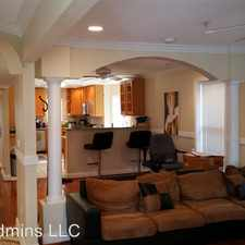 Rental info for 219 56th place, NE - 4 in the Washington D.C. area