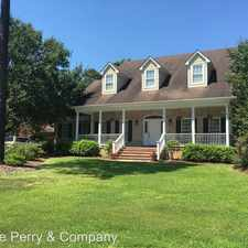 Rental info for 313 Gatefield Drive