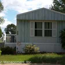 Rental info for 229 West Avon Rd - Lot #53