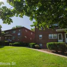 Rental info for 807 W. Illinois St. in the 61801 area