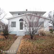 Rental info for 1500 36th St