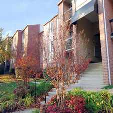 Rental info for Willowdale Crossing in the Frederick area