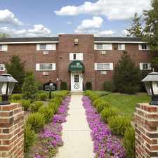 Rental info for Norris Hills in the Norristown area