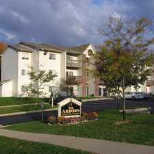 Rental info for Arbors Apartments
