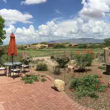 Rental info for Easy Care Home on Second Green of Rancho Del Lago