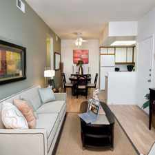 Rental info for The Galleria Apartment Homes