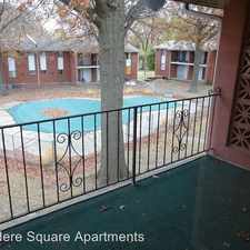 Rental info for 15400 Bellaire Ave