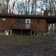 Rental info for House In The Woods