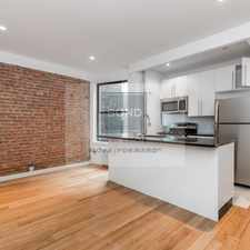 Rental info for W 158th St