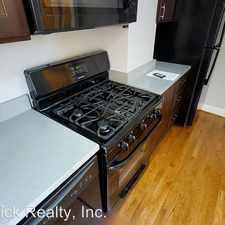 Rental info for 3221 Guilford Ave - Apt A in the Abell area