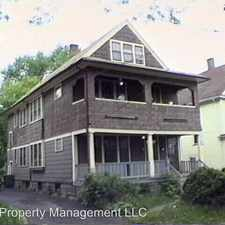 Rental info for 325 Conkey Avenue in the Rochester area