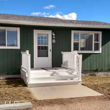 Rental info for 3804 Tepee - B