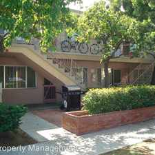Rental info for 4412 Dawes Street in the San Diego area