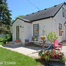 Rental info for 2716 Harvester Avenue East in the 55128 area
