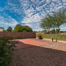Rental info for House in prime location in the Parkwood Ranch area