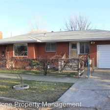 Rental info for 1903 2nd St in the Nampa area