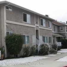 Rental info for 560 Grand Blvd - Garage 1 in the Los Angeles area