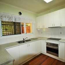 Rental info for Neat & Tidy - Covered Entertaining - Central Location