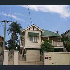 Rental info for Positioned in a quiet pocket, this townhouse offers the best of Windsor right at your doorstep! in the Brisbane area