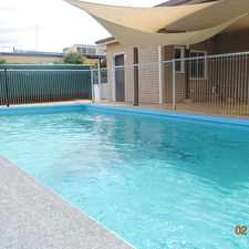 Rental info for 3 Bedroom Home with Salt Water Pool! in the Menzies area