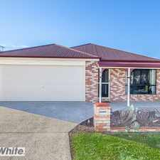 Rental info for Home Sweet Home - In State School Catchment Area in the Brisbane area