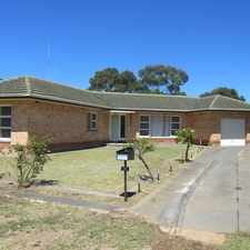 Rental info for Neat and Tidy Home in the Seaton area