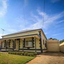 Rental info for GREAT FAMILY HOME - THE REAL ENTERTAINER in the Murray Bridge area