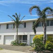 Rental info for INSPECTION - MON 24 APRIL 12.55PM - 1.05PM in the Coffs Harbour area