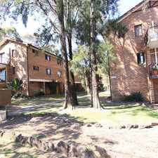 Rental info for PRIME LOCATION in the Yagoona area
