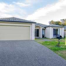 Rental info for FAMILY HOME, GREAT LOCATION! in the Port Macquarie area