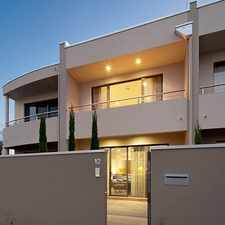 Rental info for Luxury Modern Living! in the Bowden area