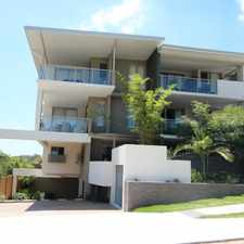 Rental info for STYLISH AND FULLY FURNISHED! in the Indooroopilly area