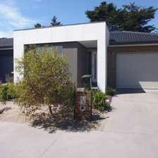 Rental info for Beautiful on Blossom in the Melbourne area