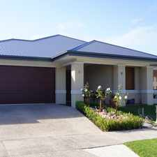 Rental info for Unprecedented Sophistication in the Melbourne area